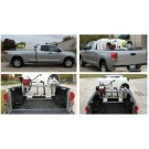 185/90 DTS Ride-on Nurse Unit & Sprayer Combo