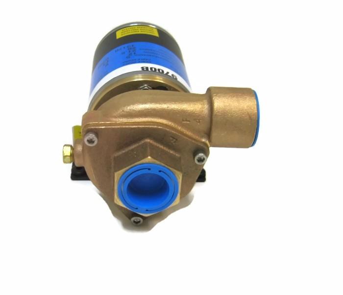 Hypro Aqua-Tiger 12 Volt Pump