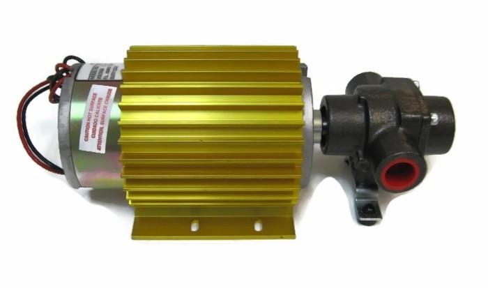 Hypro 4101N-EH Pump