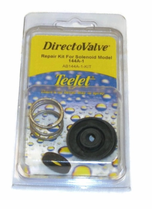 AA144 Directo Valve Repair Kit