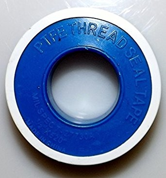 "PTFE Thread Seal Tape 1/2""X520"""