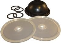 Udor Kappa-30/40 Diaphragm Kit 8700.02