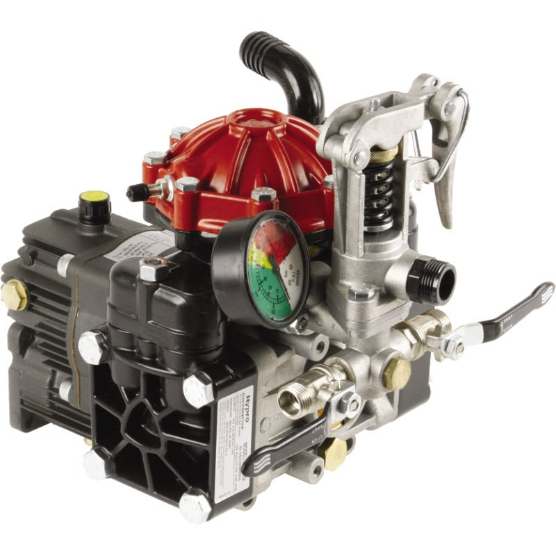 Hypro D30GRGI