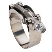 "1-1/2"" T-Bolt Hose Clamp"