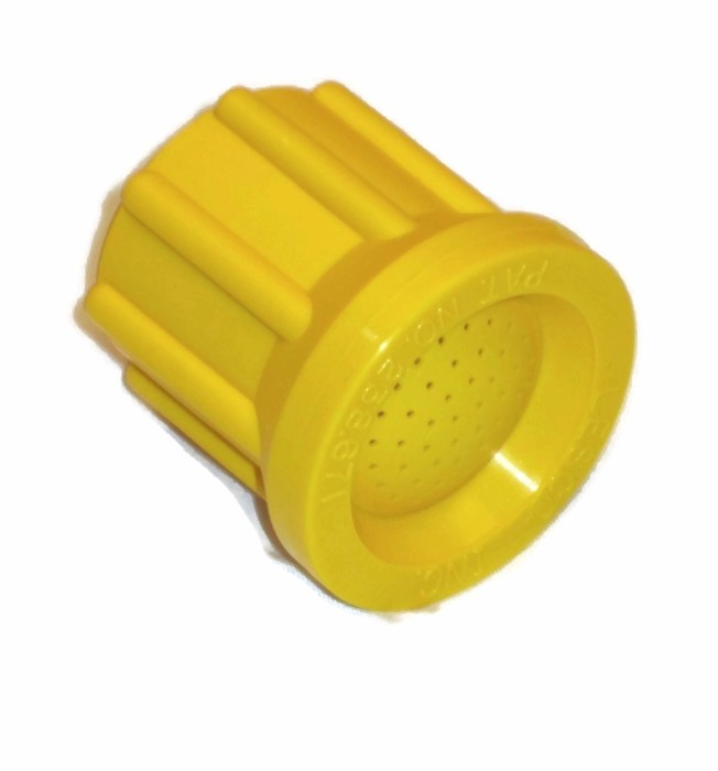 Lesco Chemlawn Yellow Nozzle
