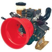 Hypro D813GRGI Diaphragm Pump