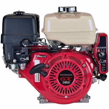 Honda GX160 5.5 HP Electric Start Engine