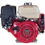 Honda GX240 8 HP Electric Start Engine