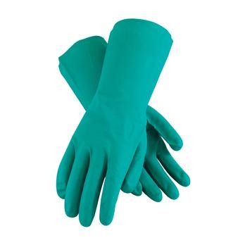 Spray Gloves Light Weight Nitrile XL