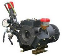 Udor Kappa-55GR-8 Diaphragm Pump