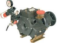 Udor KAPPA-75/GR Diaphragm Pump