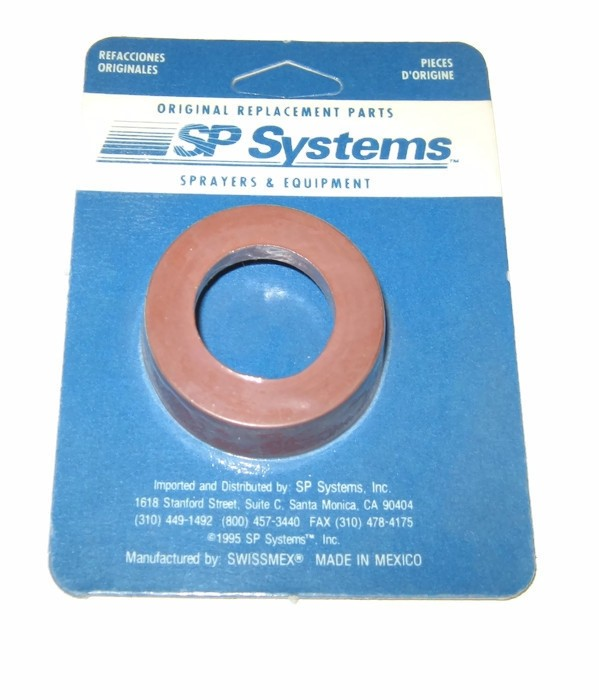 SP Systems Kit 171 Piston Cup