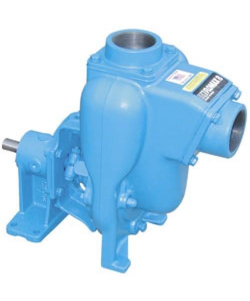 "FLOMAX 15 38340 3"" Double Seal Pedestal Pump"