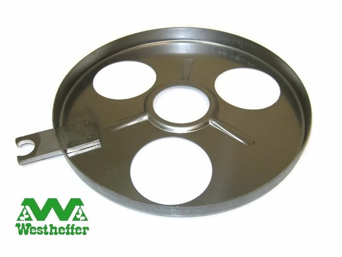 Vicon Distributor Plate