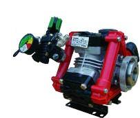Udor ZETA-40E Diaphragm Pump