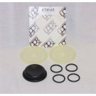 Udor Kappa-25 Diaphragm Kit 8700.65