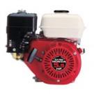 Honda 5.5 HP Electric Engine