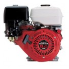 Honda 8 HP Electric Engine