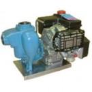 Flomax 8 Gasoline Engine Driven Transfer Pump