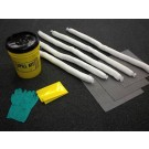 Lawn & Pesticide Spill Containment Kit
