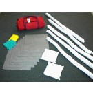 Duffel Bag Spill Kit