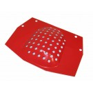 Vicon spreader protection plate