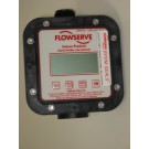 SEM-10FT-E Flowserve Digital Flow Meter