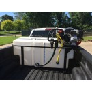 Space Saver 200 Gallon Sprayer