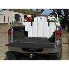 Compact 200 Gallon Sprayer