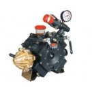 Udor KAPPA-100 Diaphragm Pump