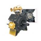 Udor KAPPA-120/TS Diaphragm Pump