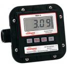 SEM-10-E Flowserve Digital Flow Meter w/EPDM Seals