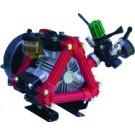 Udor ZETA-85/GR-5 Diaphragm Pump